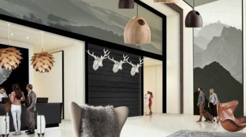 Anuncian la edición 2019 del Antalis Interior Design Award
