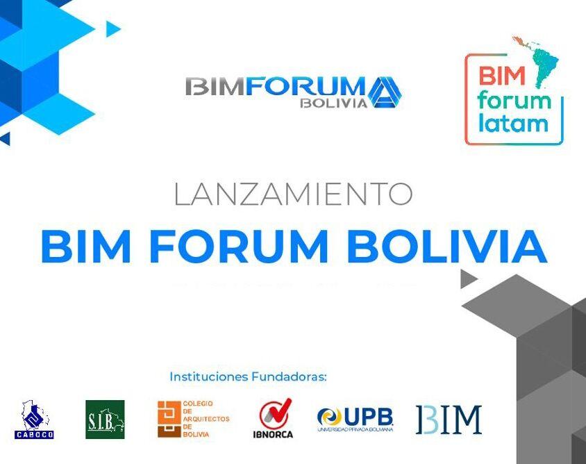 BIM forum Bolivia