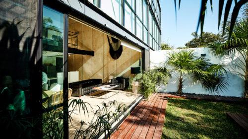 5 ideas para decorar tu patio o jardín