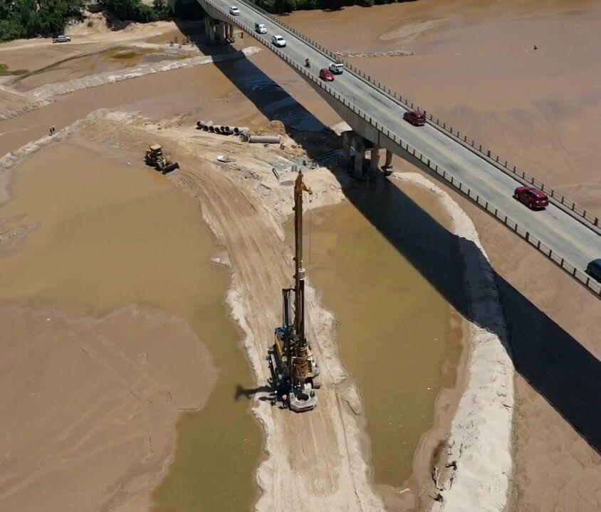 Puente Mario Foianini 2