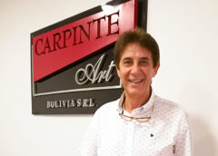 Mario Strack: «CarpinteArt es un referente en muebles melamínicos»