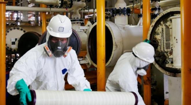 Covid-19: Disponen medidas de bioseguridad para sectores laborales