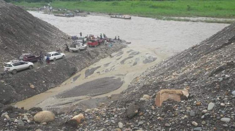 río Mapiri