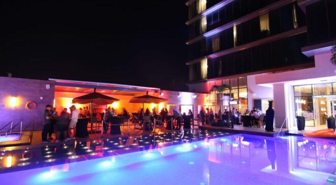 Hotel Marriott Santa Cruz se prepara para agasajar a las mujeres