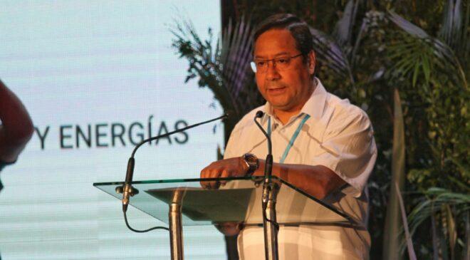 Bolivia invertirá $us 250 millones en la construcción de una nueva planta para la producción de diésel renovable