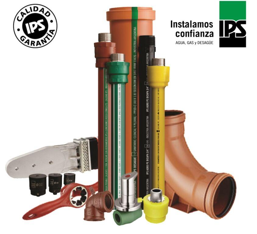 Productos- SISTEMAS IPS