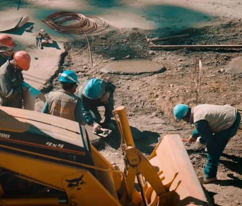 constructor seguro