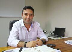 """Sergio Luna: """"Tenemos que priorizar los recursos por el tema de la salud"""""""