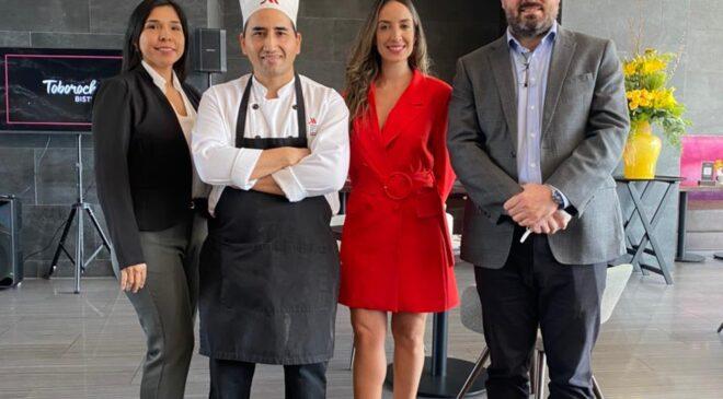 Marriott ofrece nueva carta con pastas e ingredientes naturales