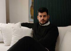 Roberto Franco: «Queremos poner el diseño local a nivel internacional»