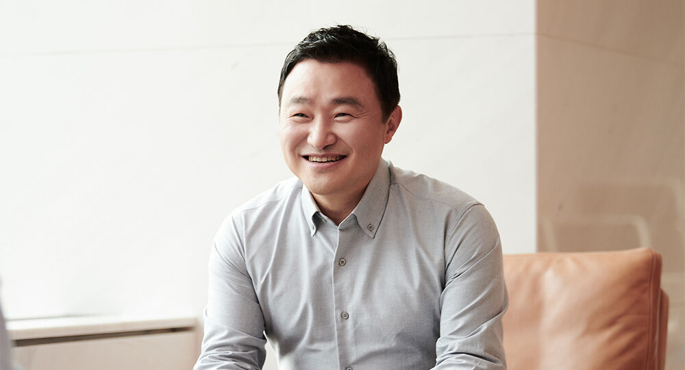 TM Roh, Presidente y Líder del Negocio de Comunicaciones Móviles de Samsung Electronics