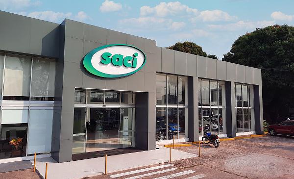 SACI es la nueva representante de MG Motor en Bolivia